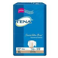 Tena Str. Ultra Br. (XL), 104- 175 cm, 3300 ml , 36 Slips, 7 Caps