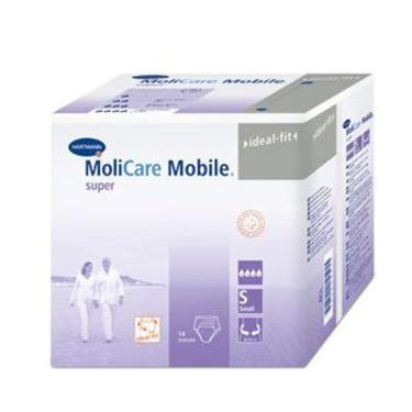 Molicare Mobile Super (Small ),60-90cm, 2100ml, 14sl