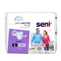 Seni Active Plus (Large) 100-135cm, 1980ml, 10sl